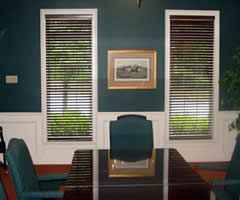 Atlanta Civil and criminal Attorney Conference Room at Russell T. Bryant Law Office