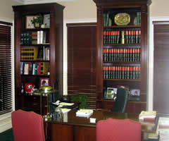Georgia Civil and criminal Trial Attorney Russell T. Bryant Law Office